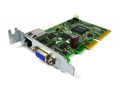 HP Microserver Management Card - 624877-001 / 615097-001