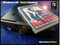 Windows XP Retro Gaming PC - Max Payne Edition