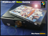 Windows XP Retro Gaming PC - The Sims Edition