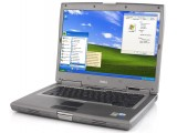 Dell Latitude D800 Windows XP Wifi Laptop with RS232 Serial Port - PM140X