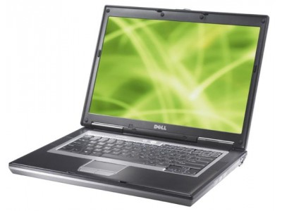 Dell Latitude D630 Windows XP Wifi Laptop with RS232 Serial Port - C23250X