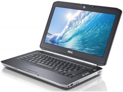 Dell Latitude E5420 Core i5 Linux Elementary HDMI Laptop - 254320E