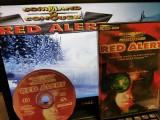 Dell Latitude E Series Windows XP (Retro XP Gaming) Laptop - Red Alert Edition