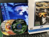 Dell Latitude E Series Windows XP (Retro XP Gaming) Laptop - Command & Conquer Edition
