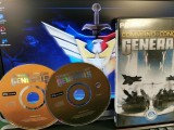 Dell Latitude E Series Windows XP (Retro XP Gaming) Laptop - Command & Conquer Generals Edition