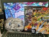 Dell Latitude E Series Windows XP (Retro XP Gaming) Laptop - Roller Coaster Tycoon 3 Gold Edition