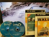Dell Latitude E Series Windows XP (Retro XP Gaming) Laptop - Colin McRae Rally Duo Edition