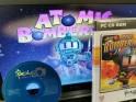 Dell Latitude E Series Windows XP (Retro XP Gaming) Laptop - Atomic Bomberman Edition
