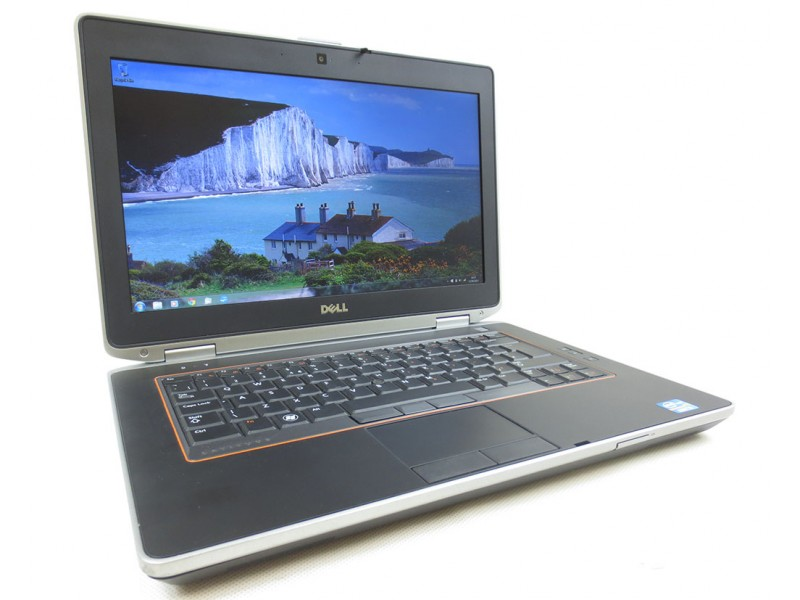 Dell Latitude E6420 Core i5 Windows 10 HDMI Laptop