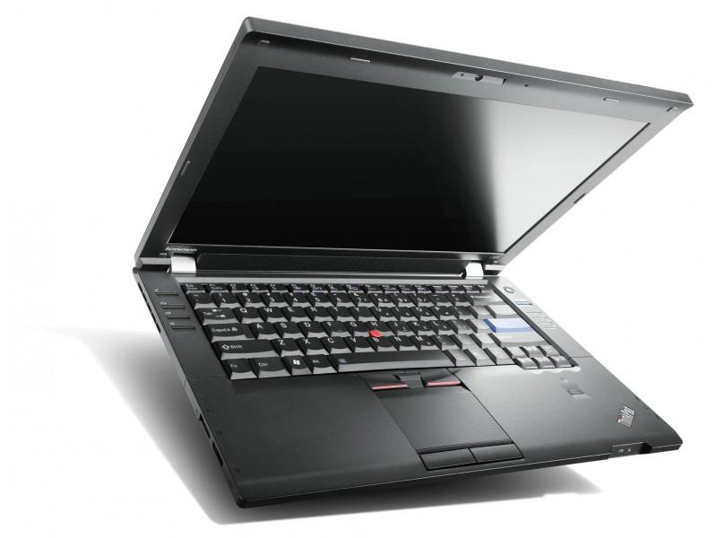 Lenovo Thinkpad L420 Core i5 Linux Ubuntu Laptop