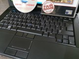 Dell Latitude E Series Windows XP (Retro XP Gaming) Laptop - Sega Rally Edition