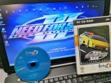 Dell Latitude E Series Windows XP (Retro XP Gaming) Laptop - Need For Speed III - Hot Pursuit Edition