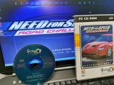 Dell Latitude E Series Windows XP (Retro XP Gaming) Laptop - Need For Speed - Road Challenge Edition