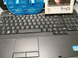 Dell Latitude E Series Windows XP (Retro XP Gaming) Laptop - Red Alert Edition