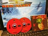 Dell Latitude E Series Windows XP (Retro XP Gaming) Laptop - Red Alert 95 Edition