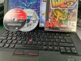 Lenovo L Series Core i5 Windows XP (Retro XP Gaming) Laptop - Roller Coaster Tycoon 2 Edition