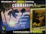 Dell Latitude E6400 Windows XP (Retro XP Gaming) Laptop - Commandos 2 Edition
