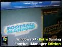 Dell Latitude E6400 Windows XP (Retro XP Gaming) Laptop - Football Manager 2006 Edition