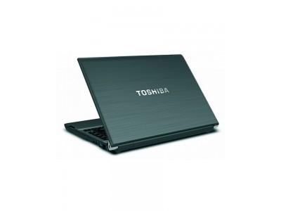 "Toshiba Portege R930 Core i3 Linux Ubuntu13.3"" Webcam HDMI Laptop - 254250U"