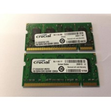 Upgrade Laptop to 4gB DDR 2