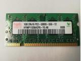 10 x Hynix 1gB PC2-5300 SODIMM - HYMP112S64CP6