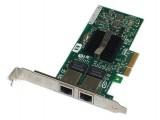 HP NC360T PCI Express Dual Gigabit Network Card