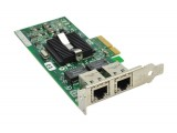 HP NC360T PCI Express Dual Gigabit Network Card (Low Profile)
