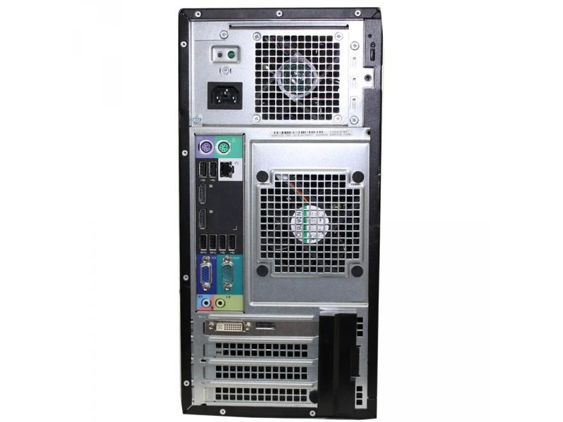 Dell Optiplex 7010 Linux Ubuntu Tower PC + RS232 Serial Port