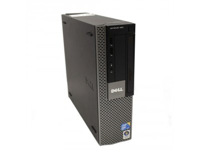 Dell Optiplex 960 Dual Core SFF Windows XP PC - 32160X