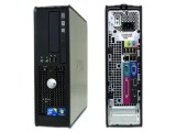 Dell Optiplex 780 Dual Core Small Form Bare Bones PC - C24BARE