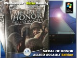 Windows XP Retro Gaming PC - Medal of Honor Allied Assault Edition