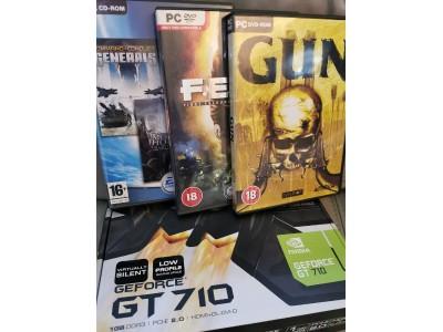 Dell Windows XP Retro Gaming Tower PC - Multi Game Battle Edition 2